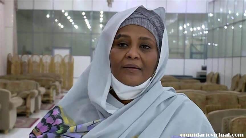 Sudan threatens รัฐมนตรีว่าการกระทรวงซูดานเตือนว่าประเทศของเขาอาจดำเนินการทางกฎหมายกับเอธิโอเปียหากฝ่ายหลังเดินหน้าโดยมีแผนจะ