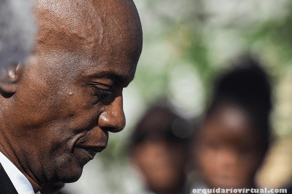 Haiti chooses ผู้พิพากษาอาวุโสรายหนึ่งได้รับการเสนอชื่อให้เป็นผู้นำการสอบสวนคดีลอบสังหารประธานาธิบดีโจเวเนล มอยเซ แห่งเฮติ